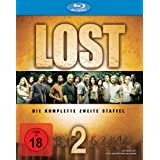 "Lost - Staffel 2 [Blu-ray]von ""Naveen Andrews"""