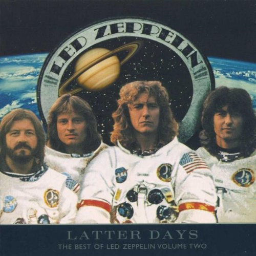 Led Zeppelin - Latter Days - Best Of. .Vol. 2 - Zortam Music