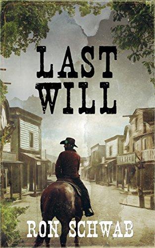Last Will by Ron Schwab ebook deal