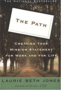 "Cover of ""The Path: Creating Your Mission..."