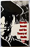 img - for Bertolt Brecht and the Theory of Media (Modern German Culture and Literature) book / textbook / text book