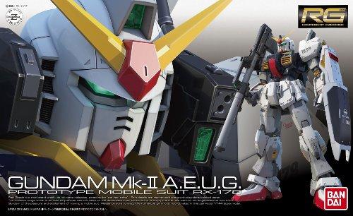RG 1/144 RX-178 ガンダムMk-II (エゥーゴ仕様) (機動戦士Zガンダム)