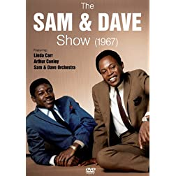 Sam And Dave - Show: 1967