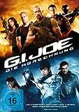 DVD Cover 'G.I. Joe: Die Abrechnung