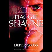 Demon's Kiss | [Maggie Shayne]