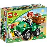 LEGO DUPLO LEGO Ville 5645: Farm Bike
