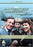 All Creatures Great and Small - Christmas Specials [Import anglais]