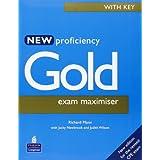 Proficiency Gold ~ Richard Mann