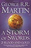 Cover of A Storm of Swords by George R. R. Martin 000744785X