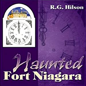 Haunted Fort Niagara Audiobook