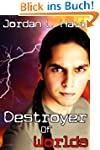 Destroyer of Worlds (SPECTR Book 5) (...