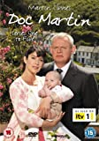 Doc Martin - Series 1-5 [DVD]