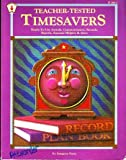Teacher-Tested Timesavers (Kids' Stuff) (0865300666) by Forte, Imogene