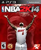 NBA 2K14 - PS3 [Digital Code]