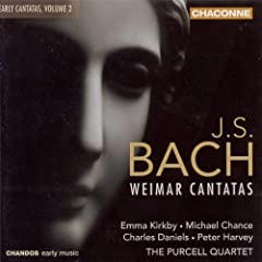 Gleichwie der Regen und Schnee vom Himmel fallt, BWV 18: Recitativo: Gleichwie der Regen und Schnee von Himmel fallt (Bass)