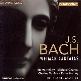 Komm, du susse Todesstunde, BWV 161: Wenn es meines Gottes Wille (Chorus)