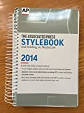 ASSOC.PR.STYLEBOOK+BRIEFING ON