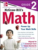 img - for McGraw-Hill Math Grade 2 book / textbook / text book