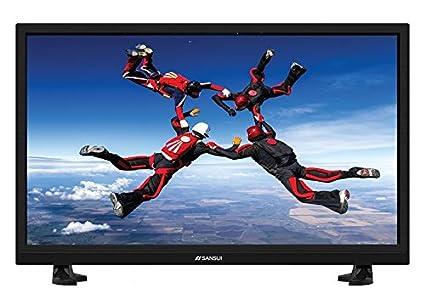 Sansui SNS22FB29CAF Hard Rock 22 Inch Full HD LED TV Image