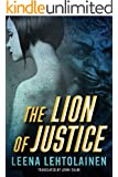 The Lion of Justice (The Bodyguard series Book 2)