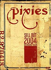 The Pixies - Sell Out