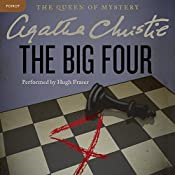 The Big Four: A Hercule Poirot Mystery | Agatha Christie