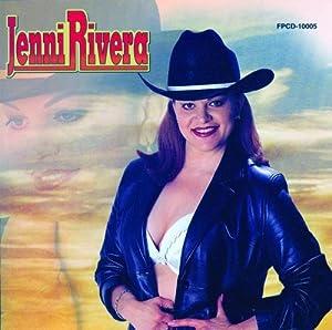 Jenni Rivera - Que Me Entierren Con La Banda - Amazon.com Music