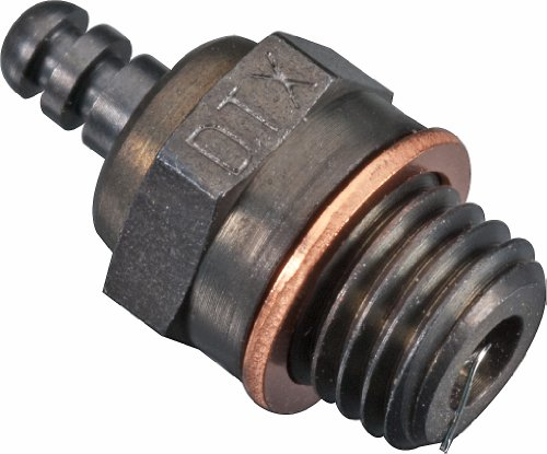 Duratrax Carbon Speed Glow Plug - 1