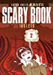 Scary Book Volume 2: Insects