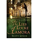 Scott Lynch The Lies of Locke Lamora