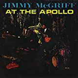 At the Apollo by Mcgriff, Jimmy (1993-10-29)