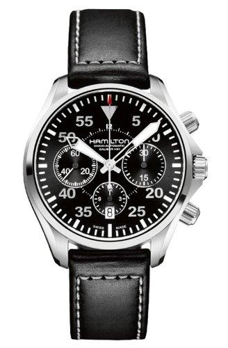 Hamilton H64666735 - Reloj