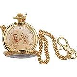 Infinity Confederate Generals Pocket Watch