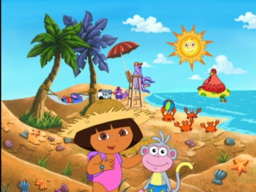 The Mixed-Up Seasons (Dora Mixed Up Seasons compare prices)