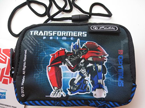 Purse Transformers with Cord for Children - 1