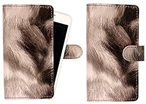 R&A Wallet Case Cover for Sony Xperia Z3+