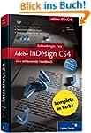 Adobe InDesign CS4: Das umfassende Ha...