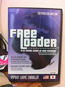 Freeloader: Play Import Games on Your GameCube