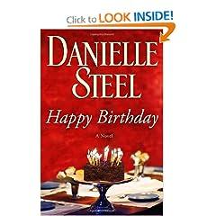 Happy Birthday: A Novel - Danielle Steel