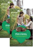 Girl Scout Thin Mints Cookies (2 Boxes)