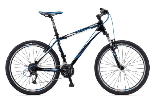 Giant Mountainbike Revel 3 black/blue/white (2013)