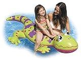 Gecko Ride-On Pool Floatie