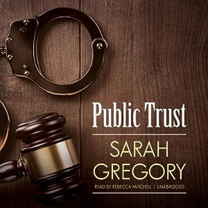 Public Trust Audiobook
