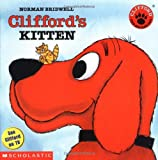 img - for Clifford's Kitten (Clifford 8x8) book / textbook / text book