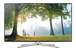 Samsung UE40H6270 101cm (40 Zoll) 3D LED-Fernseher, EEK A (Full HD, 200Hz CMR, DVB-T/C/S2, CI+, Smart-TV)