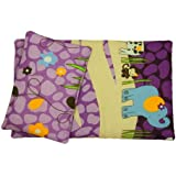"Dolls Teddy Quilt /Duvet Pillow Bedding Set Fits Up to 46cm 18"" Doll Pram /Cot"