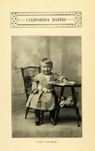 Antique White Baby Furniture front-856638