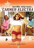 Carmen electra : Aerobic striptease