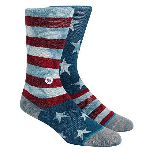 Stance Kid Boys Banner Socks stance kids wally socks