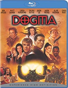 Dogma [Blu-ray] [1999]  [Region A] [US Import]